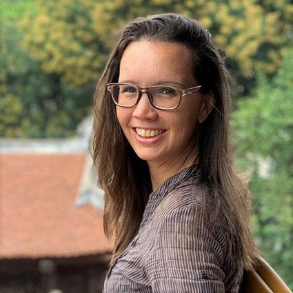 Catherine Lebouille