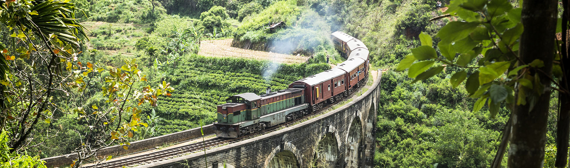 Main attractions of Sri Lanka