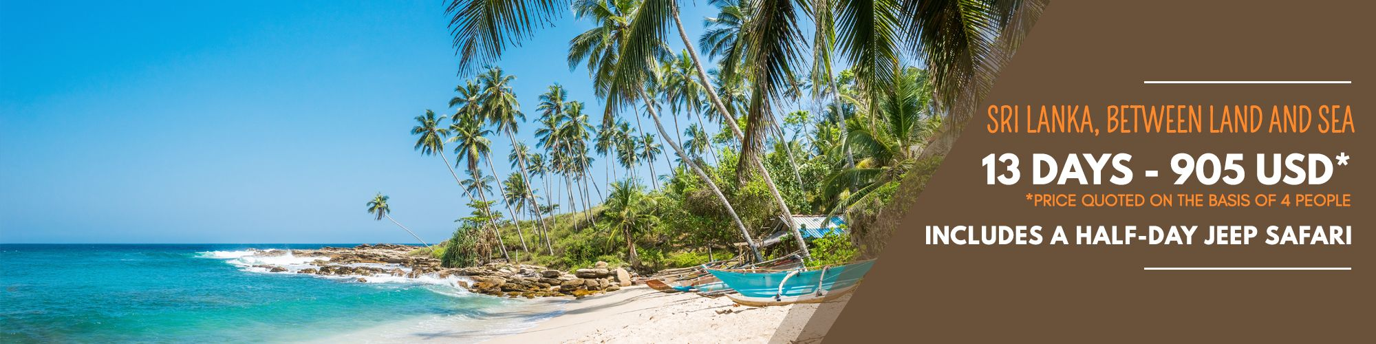 Christmas in Sri Lanka with Mai Globe Travels