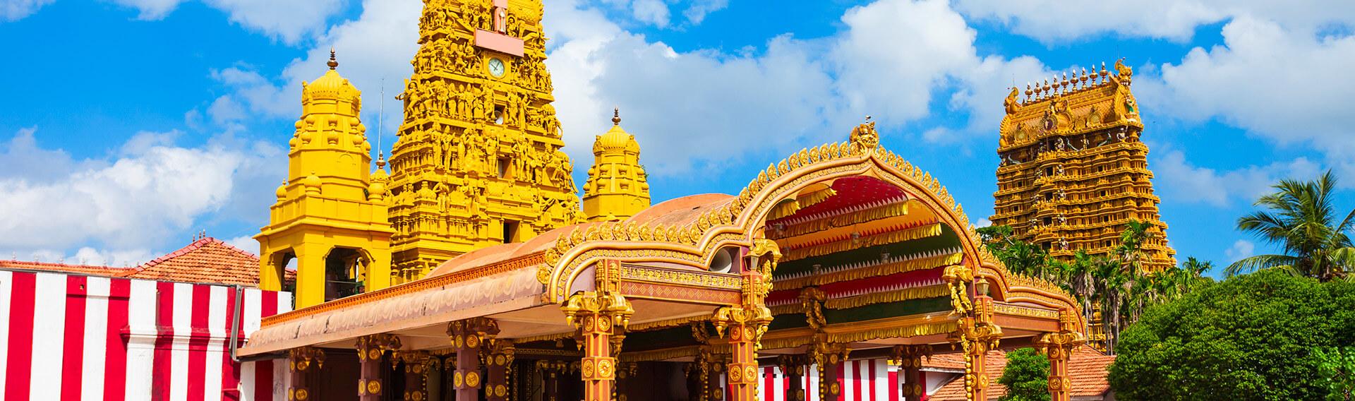 Sri Lanka, Northern, Jaffna