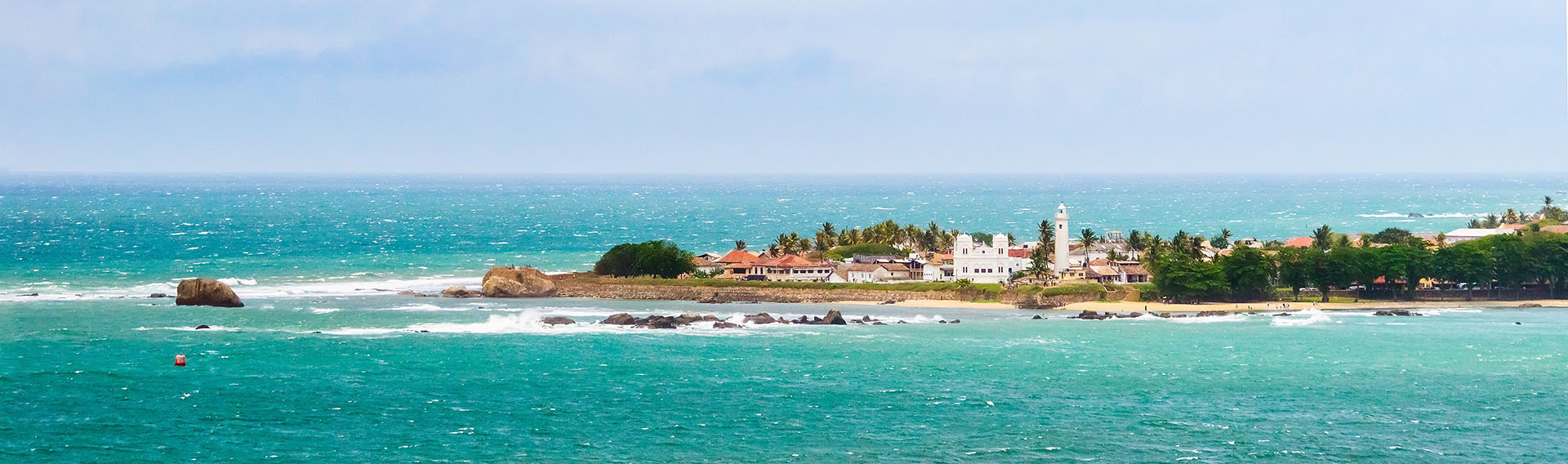 Sri Lanka, Southern Coast, Galle