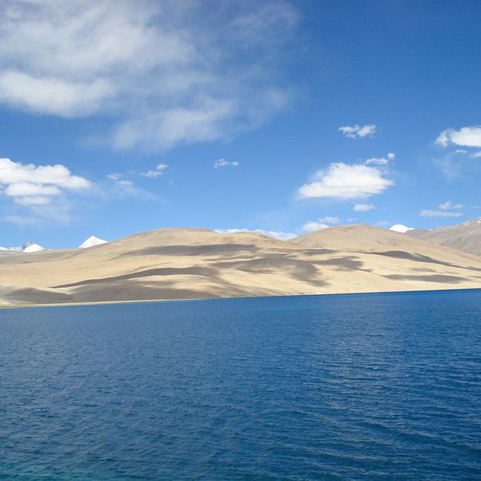 Inde, Ladakh, Landscapes