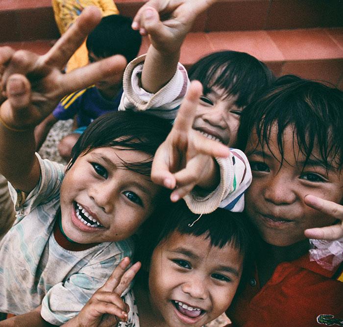 Vietnam, Children