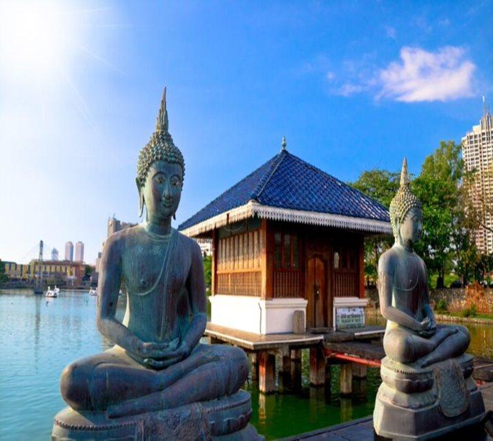 Visit Colombo Sri Lanka
