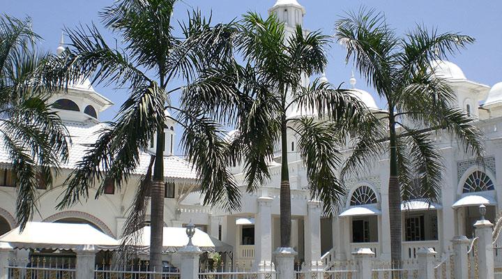 Discover Penang Island