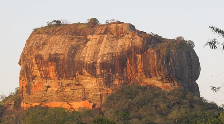 Day trip to Sigiriya & Dambulla