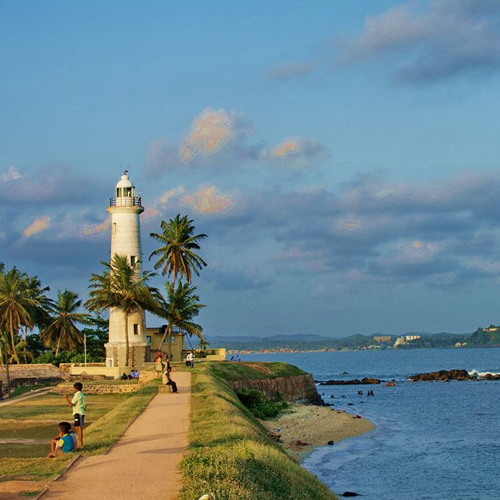 Galle, Sri Lanka