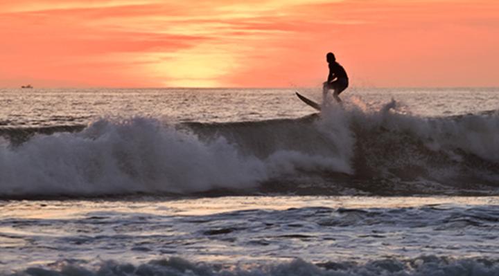 Surf in Sri Lanka