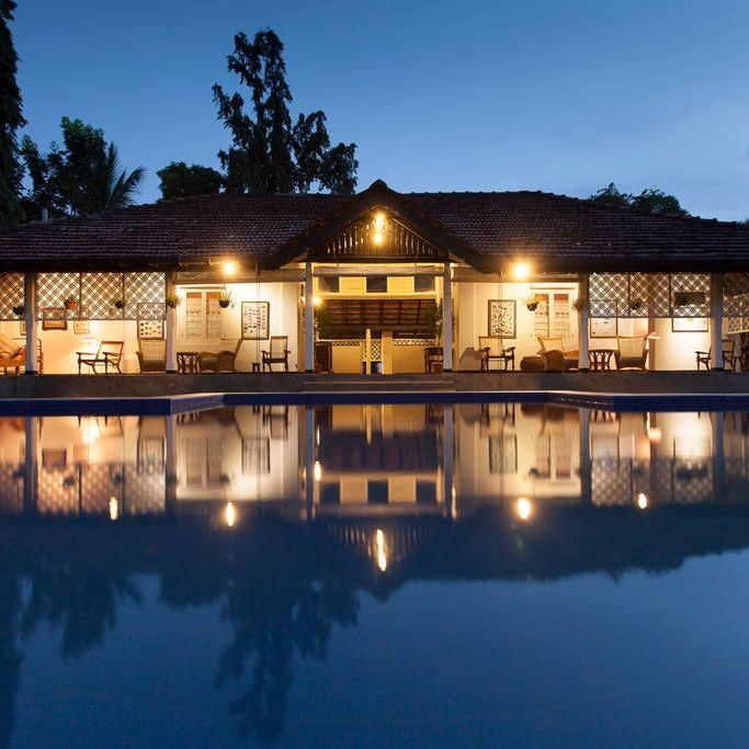 The Little More Estate Hotel, Kurunegala, Sri Lanka