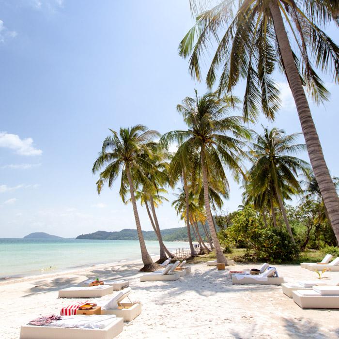 Vietnam, Phu Quoc, Seaside trip