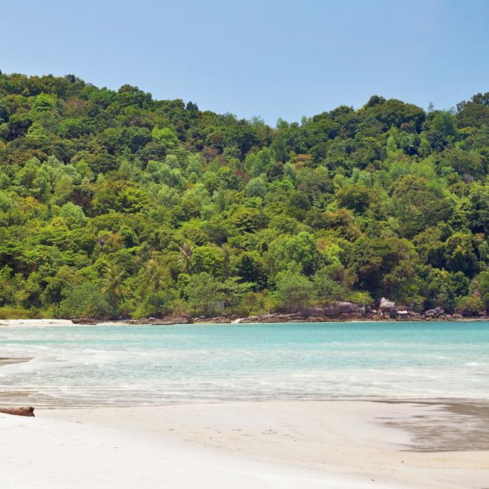 Vietnam, Phu Quoc, Seaside, Beach
