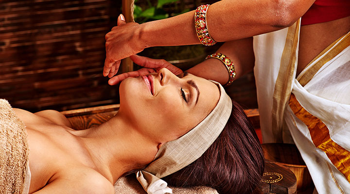 Ayurveda in the Hill Country