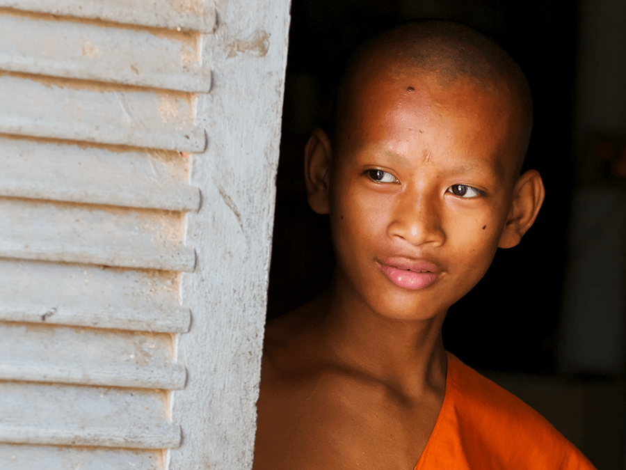 Cambodia-Angkor-Wat