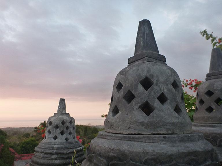 Indonesia-Borobudur