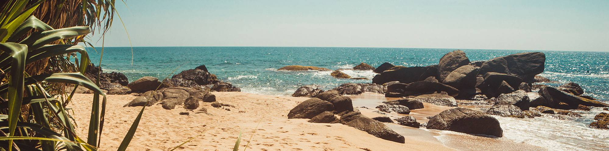 Beach & Relaxation Tours in Sri Lanka