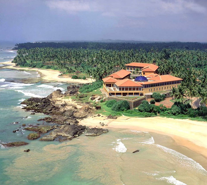 Jetwing Lighthouse Hotel , Galle, Sri Lanka