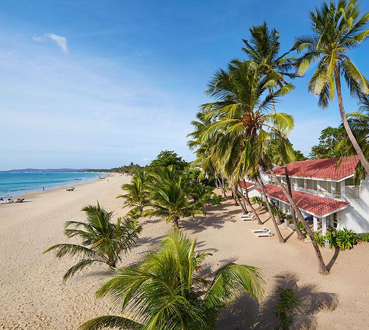 Sri Lanka High End Tour In 4 5 Stars Hotels Mai Globe Travels