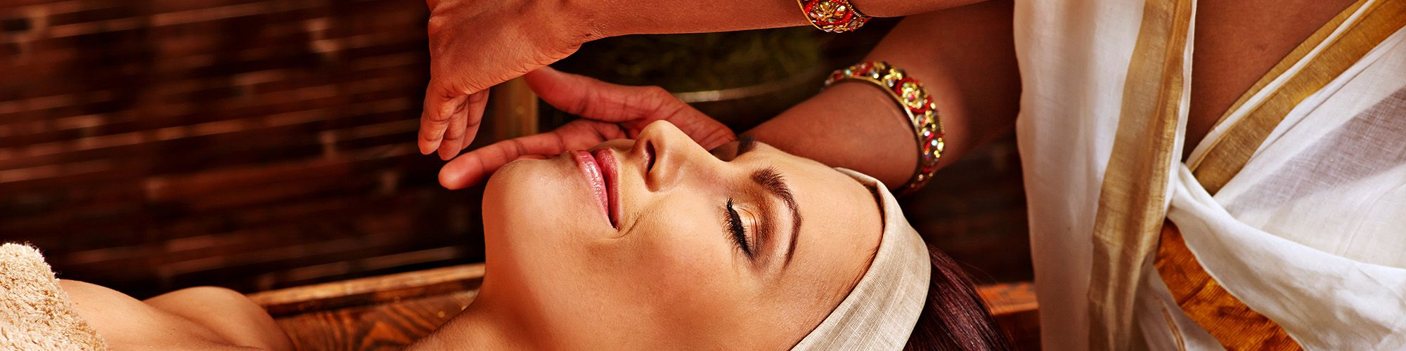 Ayurvedic treatment, Sri Lanka