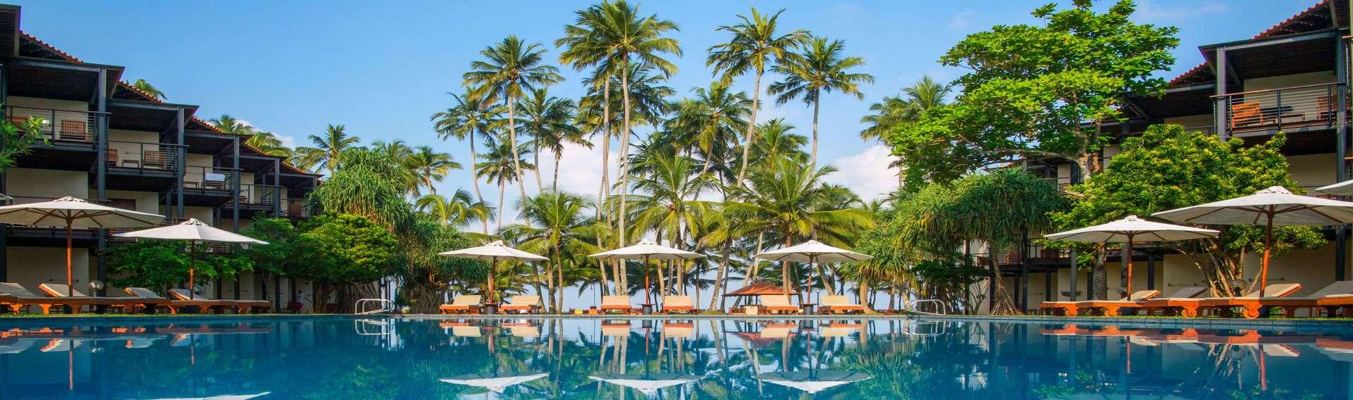 Relax in Sri Lanka