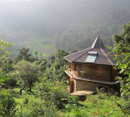 Maussawa Estate, Nuwara Eliya, Sri Lanka