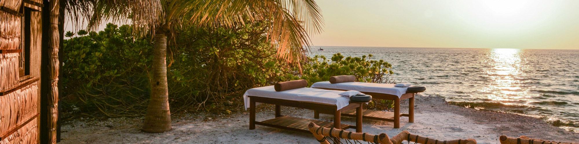 Adaaran Select Hudhuranfushi Hotel, Maldives