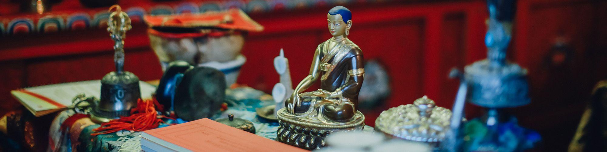 Buddha statue, Sri Lanka