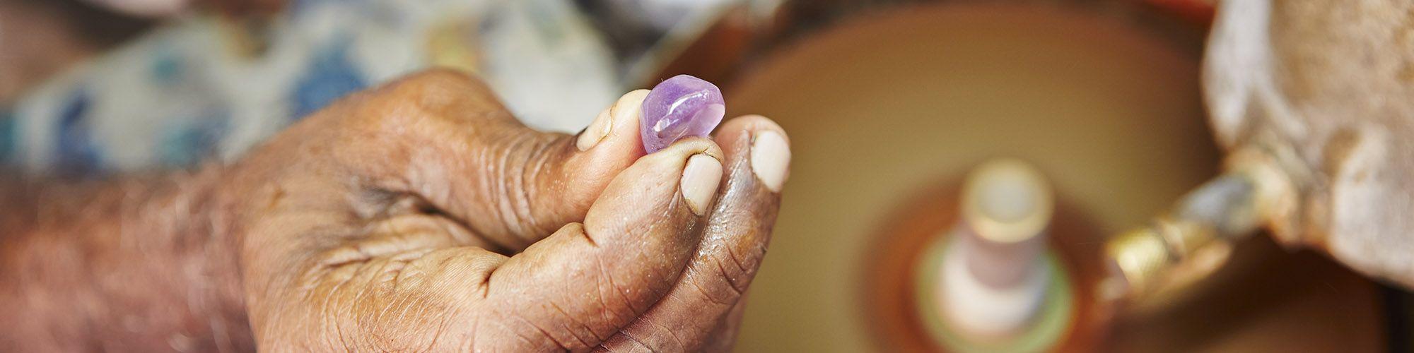 Gems, Sri Lanka