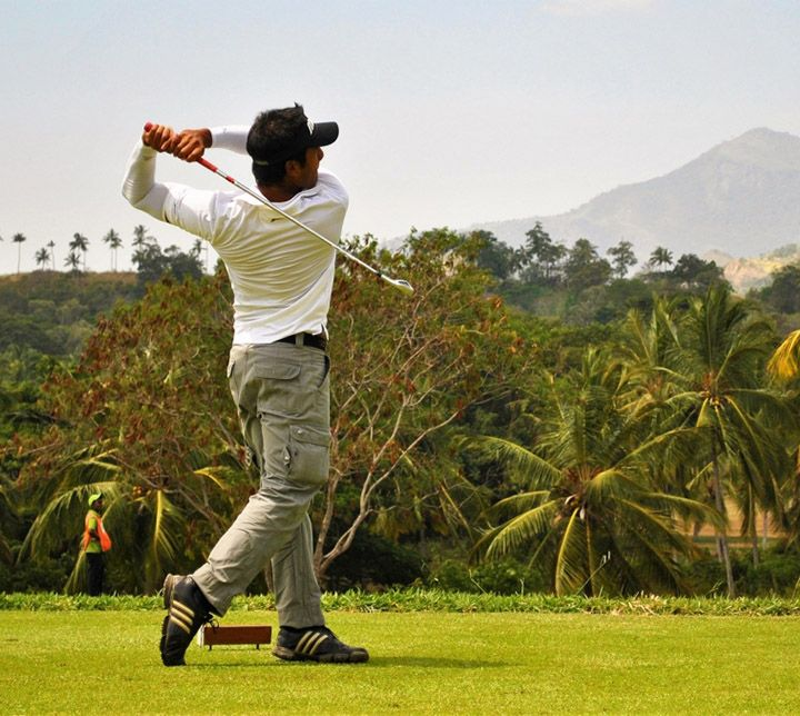 Victoria Golf Country Resort, Kandy, Sri Lanka