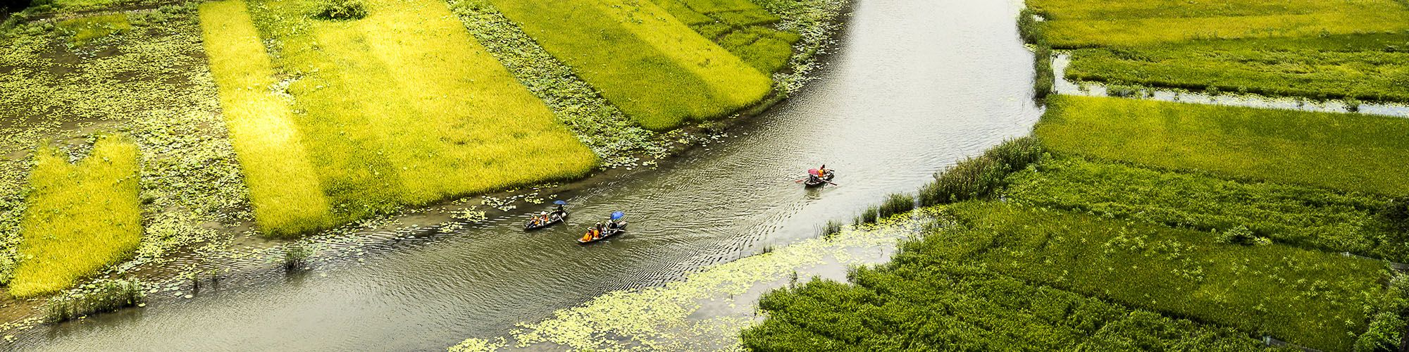 Vietnam, Province, Ninh Binh