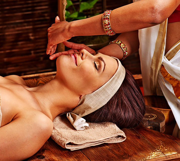 spa getaway in Negombo